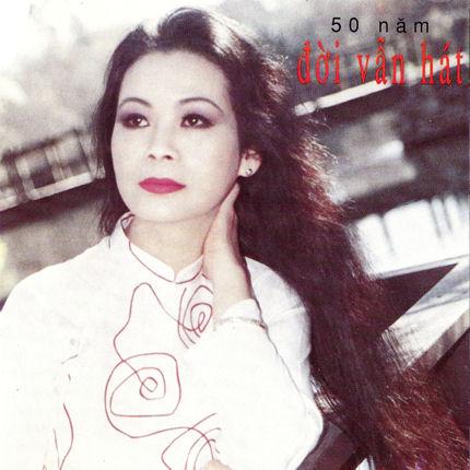 Album: 50 Năm Đời Vẫn Hát (Khánh Ly)