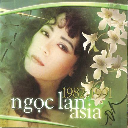Ngọc Lan Asia 1982 -1991