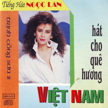 Hát Cho Quê Hương Việt Nam